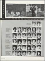 1983 Carlisle High School Yearbook Page 48 & 49