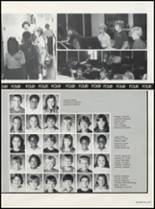 1983 Carlisle High School Yearbook Page 50 & 51