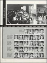 1983 Carlisle High School Yearbook Page 52 & 53