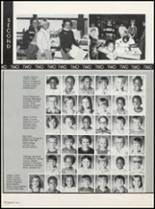 1983 Carlisle High School Yearbook Page 54 & 55
