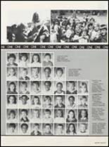 1983 Carlisle High School Yearbook Page 56 & 57