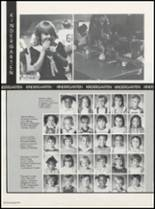1983 Carlisle High School Yearbook Page 58 & 59