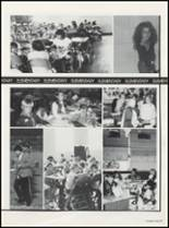 1983 Carlisle High School Yearbook Page 60 & 61