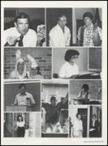 1983 Carlisle High School Yearbook Page 62 & 63
