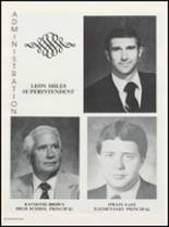 1983 Carlisle High School Yearbook Page 64 & 65