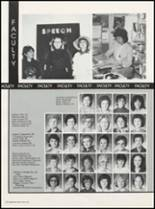 1983 Carlisle High School Yearbook Page 66 & 67
