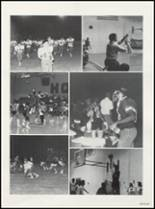 1983 Carlisle High School Yearbook Page 70 & 71