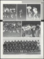 1983 Carlisle High School Yearbook Page 72 & 73
