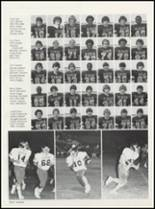 1983 Carlisle High School Yearbook Page 74 & 75