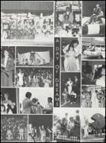 1983 Carlisle High School Yearbook Page 76 & 77
