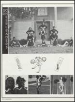 1983 Carlisle High School Yearbook Page 80 & 81