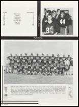 1983 Carlisle High School Yearbook Page 82 & 83