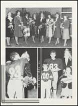1983 Carlisle High School Yearbook Page 84 & 85
