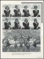 1983 Carlisle High School Yearbook Page 86 & 87
