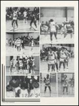1983 Carlisle High School Yearbook Page 90 & 91