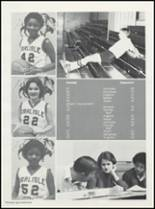 1983 Carlisle High School Yearbook Page 94 & 95