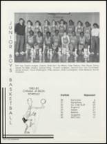 1983 Carlisle High School Yearbook Page 96 & 97