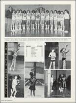 1983 Carlisle High School Yearbook Page 98 & 99