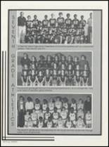 1983 Carlisle High School Yearbook Page 100 & 101
