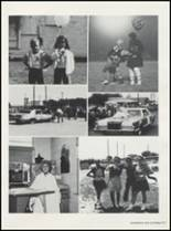 1983 Carlisle High School Yearbook Page 104 & 105