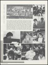 1983 Carlisle High School Yearbook Page 106 & 107