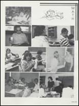 1983 Carlisle High School Yearbook Page 108 & 109