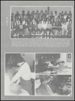1983 Carlisle High School Yearbook Page 110 & 111