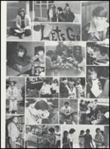 1983 Carlisle High School Yearbook Page 112 & 113