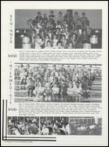 1983 Carlisle High School Yearbook Page 120 & 121