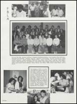 1983 Carlisle High School Yearbook Page 124 & 125