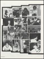 1983 Carlisle High School Yearbook Page 128 & 129