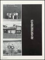 1983 Carlisle High School Yearbook Page 130 & 131