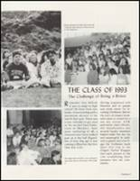 1990 Blanchet High School Yearbook Page 12 & 13
