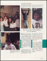 1990 Blanchet High School Yearbook Page 14 & 15