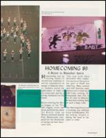 1990 Blanchet High School Yearbook Page 18 & 19