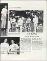 1990 Blanchet High School Yearbook Page 20 & 21
