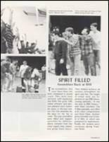 1990 Blanchet High School Yearbook Page 22 & 23