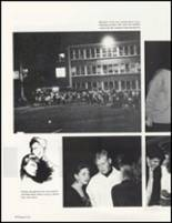 1990 Blanchet High School Yearbook Page 24 & 25