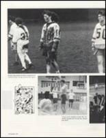 1990 Blanchet High School Yearbook Page 28 & 29