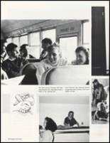 1990 Blanchet High School Yearbook Page 30 & 31