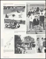 1990 Blanchet High School Yearbook Page 32 & 33