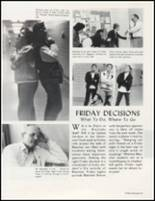 1990 Blanchet High School Yearbook Page 34 & 35
