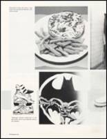 1990 Blanchet High School Yearbook Page 38 & 39