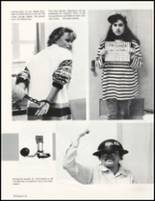 1990 Blanchet High School Yearbook Page 40 & 41