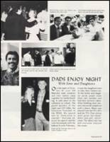1990 Blanchet High School Yearbook Page 42 & 43