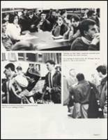 1990 Blanchet High School Yearbook Page 44 & 45