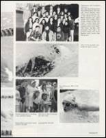 1990 Blanchet High School Yearbook Page 46 & 47