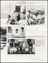 1990 Blanchet High School Yearbook Page 52 & 53