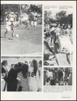 1990 Blanchet High School Yearbook Page 54 & 55