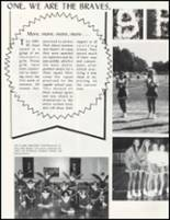 1990 Blanchet High School Yearbook Page 68 & 69